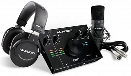 M-AUDIO AIR 192 | 4 Vocal Studio Pro (комплект)