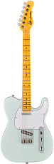 G&L Tribute ASAT Classic Sonic Blue Poplar MP