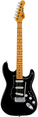 G&L Tribute Legacy Gloss Black MP Poplar