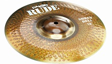 PAISTE RUDE CLASSIC SHRED BELL 12 ""