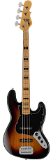 G&L Tribute JB 3-Tone Sunburst MP