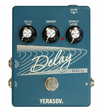 YERASOV DM-6 Delay