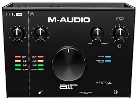 M-AUDIO AIR 192 | 6 USB