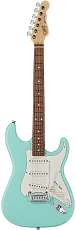 G&L FD Legacy Surf Green CR