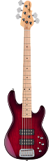 G&L Tribute L-2500 Redburst MP