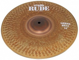 PAISTE RUDE CLASSIC SPECIAL SOUNDS 14 ""