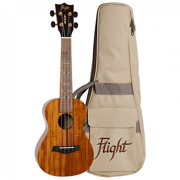 FLIGHT DUC 445 KOA