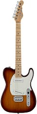 G&L FD ASAT Special Old School Tobacco Sunburst MP