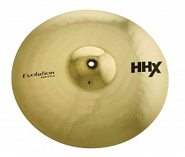 SABIAN Evolution Crash HHX 16""