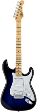 G&L FD S-500 Blueburst MP