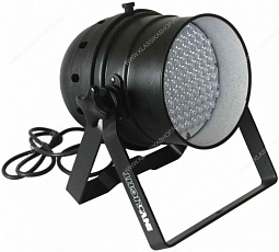 Прожектор INVOLIGHT LED Par56/BK