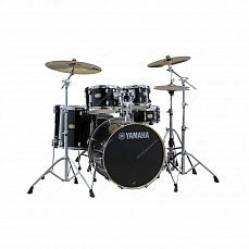 YAMAHA Stage Custom SBP2F5 RAVEN BLACK