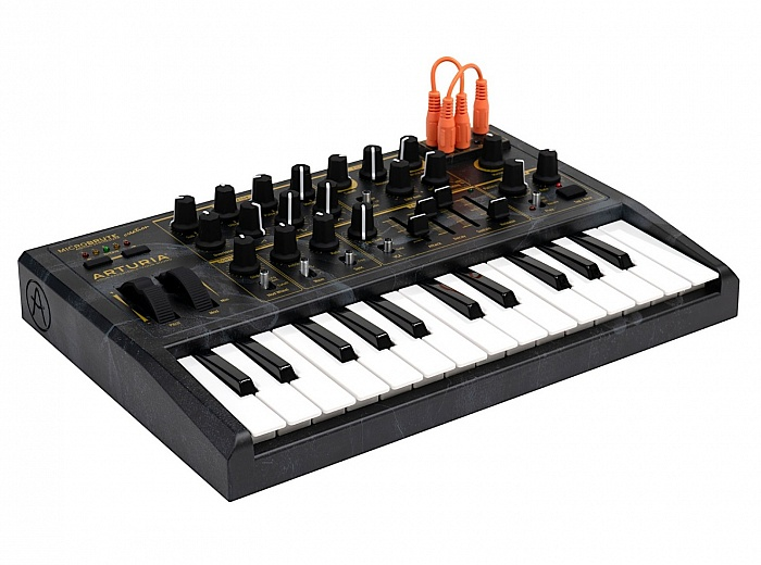 ARTIRIA MicroBrute Creation Edition