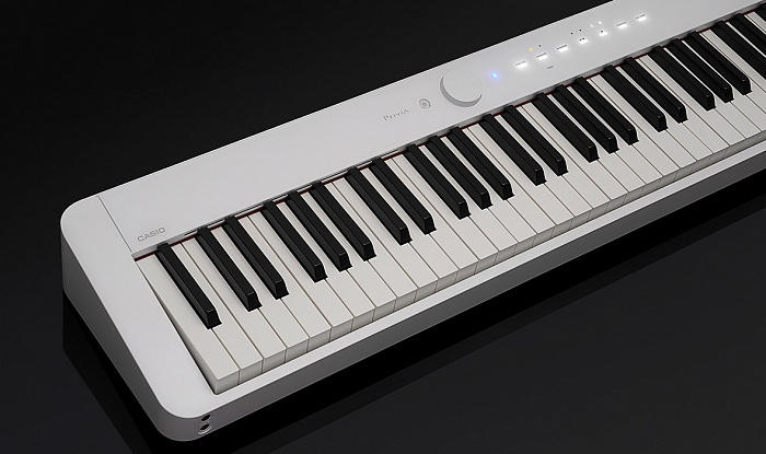 CASIO Privia PX-S1000 WE