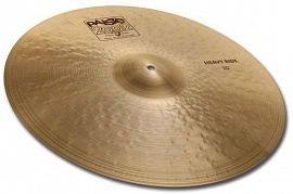 PAISTE 2002 HEAVY RIDE 20 ""