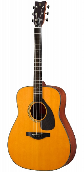 YAMAHA FG5 RED LABEL Natural